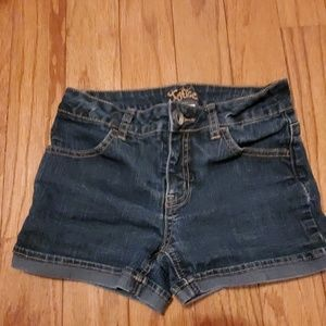 Justice girls jean
